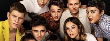 Todo lo que sabemos de la cuarta temporada 'Élite': sexo, tragedia, nuevos fichajes (con un pasado muy jugosete), historias breves y más sexo