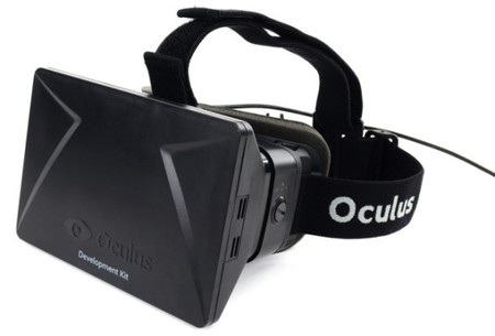Oculust Rift recibe una gran inversión, pronto será un producto comercial