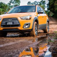 ASX Outdoor, el Mitsubishi brasileño que no hemos visto por España
