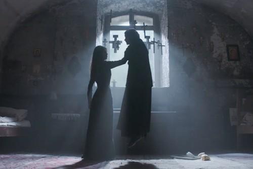 'The Crucifixion' cae en el eterno déjà vu del cine de posesiones menos inspirado