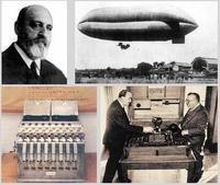 Un genio español llamado Leonardo Torres Quevedo (I)