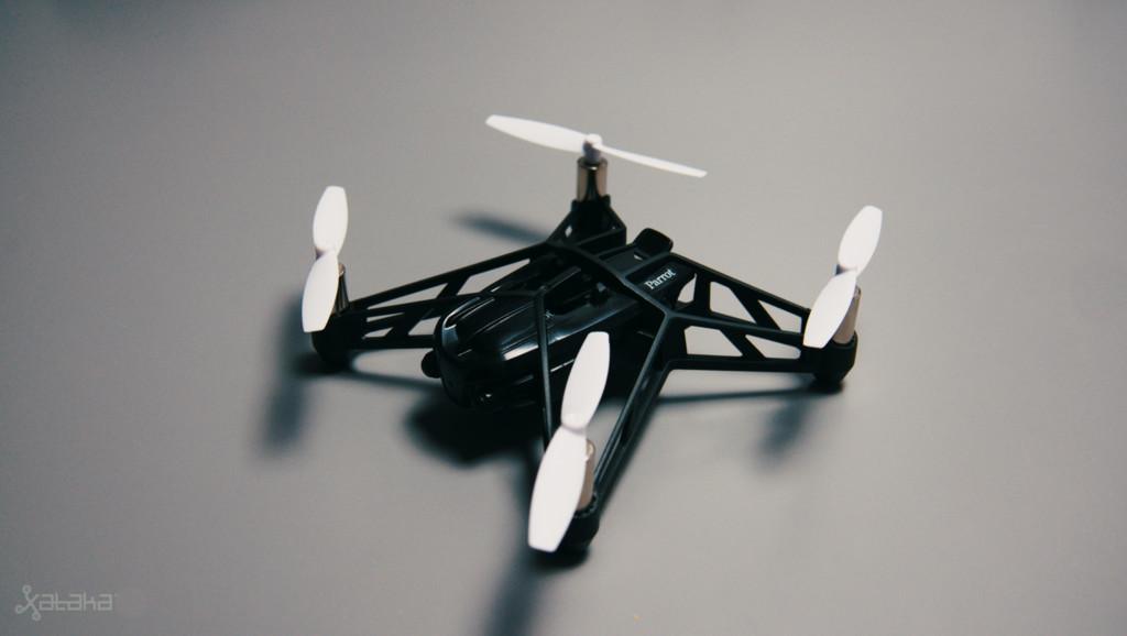 Parrot Hydrofoil Drone 14