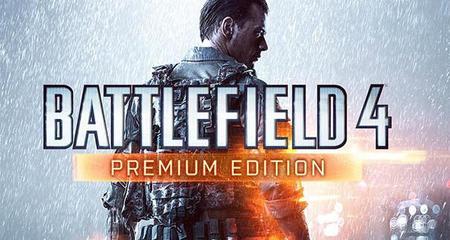 EA anuncia Battlefield 4: Premium Edition; la experiencia definitiva de BF4