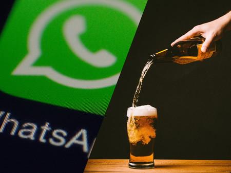 Barriles de cerveza por COVID-19 en WhatsApp: el nuevo fraude en México y América Latina quiere sacar provecho de la cuarentena