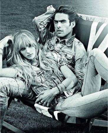 Foto de Campaña Pepe Jeans Primavera/Verano 2010 (2/5)