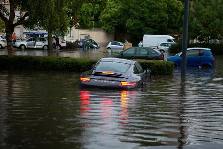 Dolorpasión™: Porsche 911 a la deriva