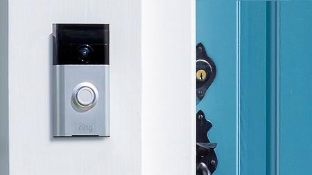 Ring, el timbre inteligente que te muestra en el móvil quién llama a la puerta