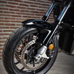 Foto 54 de 56 de la galería honda-vfr800x-crossrunner-detalles en Motorpasion Moto