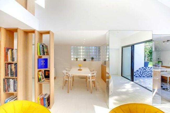 Andrea Mosca Creative Studio Bookshelf House Architonic Regy013 03regy013 560x373