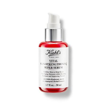 Kiehls Face Serum Vital Skin Strengthening Super Serum 50ml 3605972256249 Front 1