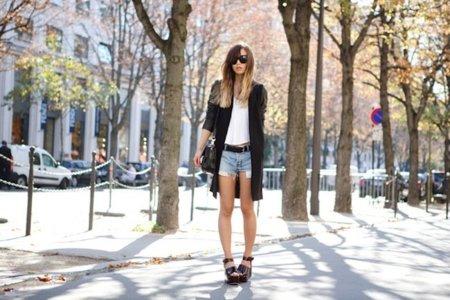 Señor agente de la moda: no me multe por no llevar cuero en mis mangas...