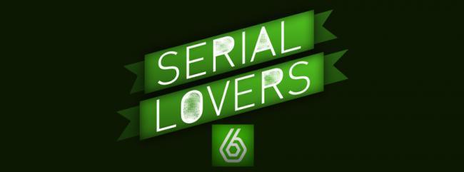 serial lovers las sexta
