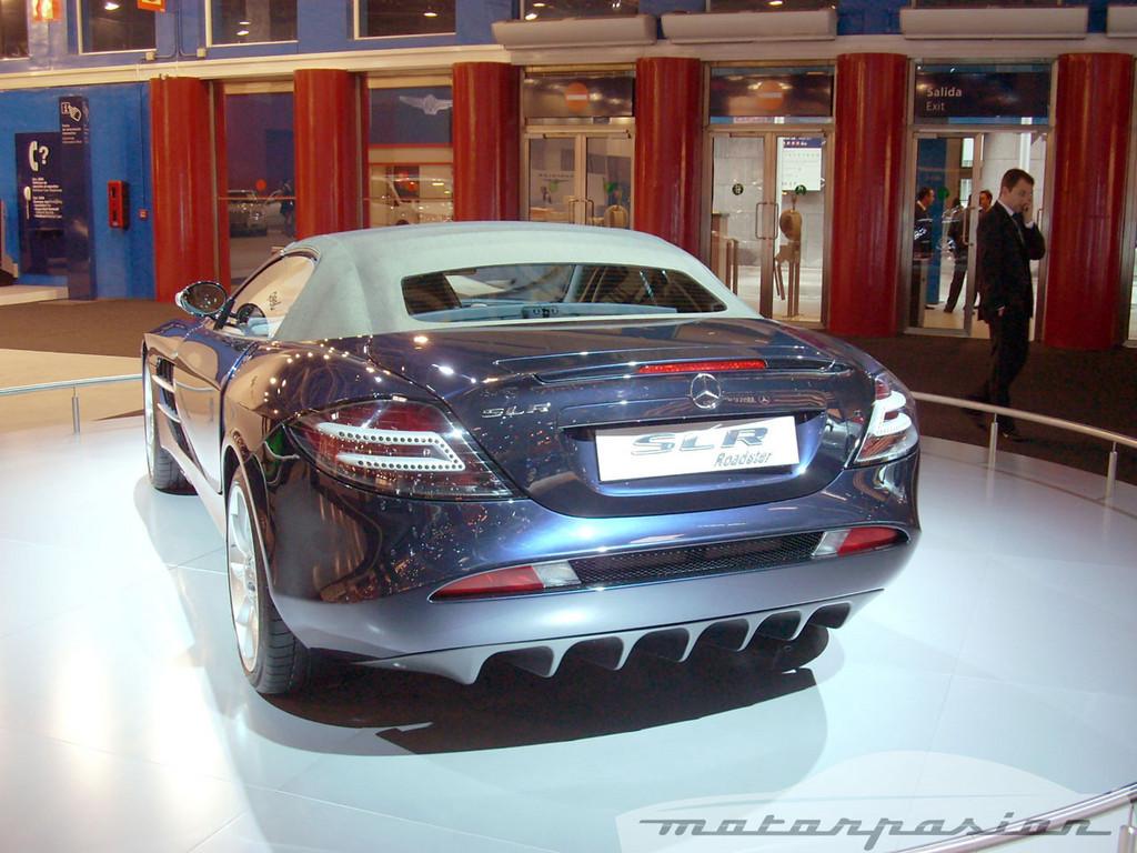 Foto de Mercedes-Benz en el Salón de Madrid (34/40)