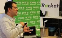 Una constructora ofrece local gratis en Valencia a emprendedores con ideas rentables