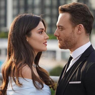 'Love is in the Air', la serie turca que ha sido multada por ser demasiado erótica