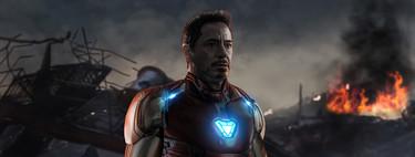 La emotiva escena eliminada de 'Avengers: Endgame' que hubiera convertido las salas de cines en ríos de lágrimas