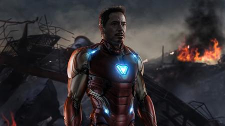 La emotiva escena eliminada de 'Avengers: Endgame' que hubiera convertido las salas de cines en ríos de lagrimas