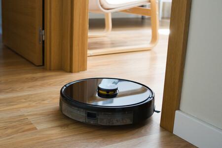 Realme Techlife Robot Vacuum 14