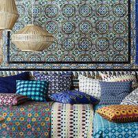 Color y exotismo, protagonistas de Jassa, la nueva colección limitada de Ikea