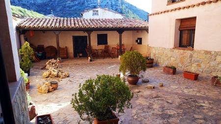 Hotel Albarrán Albarracín