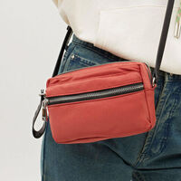 13 bolsos y mochilas con descuentos de más del 40% con los que aprovechar las rebajas de Parfois