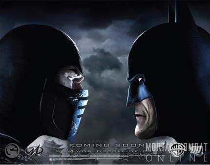 Rumor: El nuevo 'Mortal Kombat' podría incluir a personajes de DC