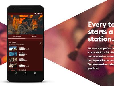 Los equipos detrás de Google Play Music y YouTube Music se combinan, las apps podrían hacer igual