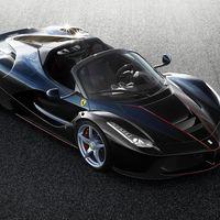 Ferrari podría vender tantos autos como quisiera, pero no quieren hacerlo