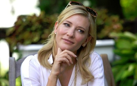 Cate Blanchett también probará suerte en la dirección con 'The Dinner'