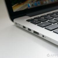 Apple encuesta directamente a los usuarios: ¿utilizas el jack y otros puertos del MacBook Pro?