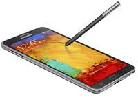 Samsung Galaxy Note 3 en México