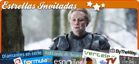 Estrellas Invitadas (290): Especial 'Juego de Tronos'