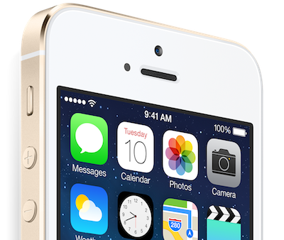 iPhone 5s hero conclusiones