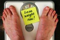 Pesarse después de hacer ejercicio no tiene mucho sentido