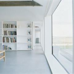 Foto 12 de 19 de la galería casas-que-inspiran-una-granja-en-blanco en Decoesfera