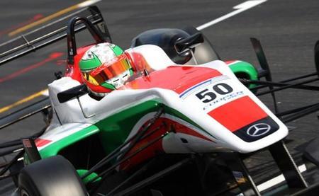 La Fórmula 3 japonesa añade dos pilotos invitados para la ronda de Motegi
