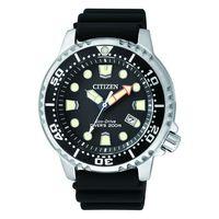 Buceadores: el reloj citizen BN0150 10E con Eco-drive está por 143,18 euros en Amazon
