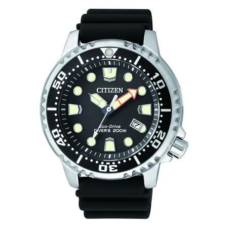 d0604d54b1b3 Buceadores  el reloj citizen BN0150 10E con Eco-drive está por 143 ...