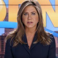 El nuevo trailer de 'The Morning Show' nos muestra un drama televisivo con Steve Carell y Jennifer Aniston
