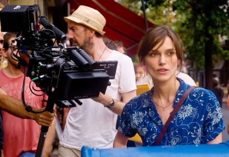 John Carney cuestiona el talento de Keira Knightley, otros directores la defienden (ACTUALIZADO)