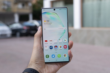 Samsung Galaxy Note 10 4