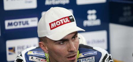 Loris Baz vuelve a Superbikes de la mano del BMW Althea