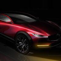 Los Mazda de tracción trasera y motor de seis cilindros en línea serán SUV inéditos, listos para 2022