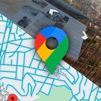 Cómo activar la vista partida de Google Maps para ver Street View y el mapa simultáneamente