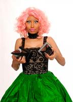 Nicki Minaj, ese nuevo juguete de David Guetta en 'Turn Me On'