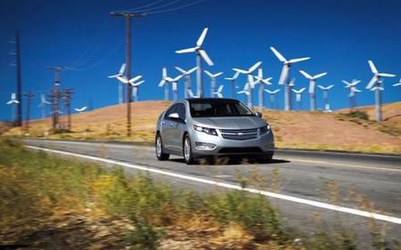 Radiografía a los propietarios del Chevrolet Volt