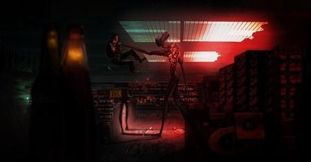 Realidad virtual con terror y alienígenas en The Hum