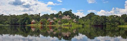 Ecuador, un destino por descubrir. (I) Amazonia