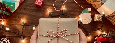 La nueva bolsa de papel de Primark y otras cinco ideas para que envolver tus regalos de Navidad sea mas eco friendly que nunca