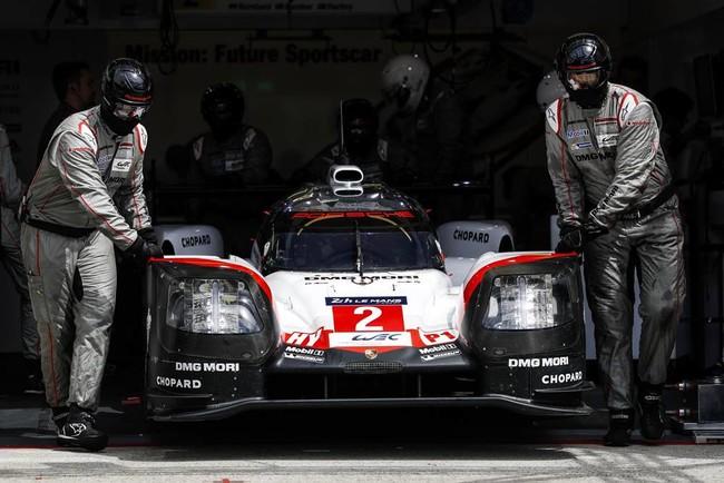 ¿Qué va a ser de las 24 Horas de Le Mans 2018?